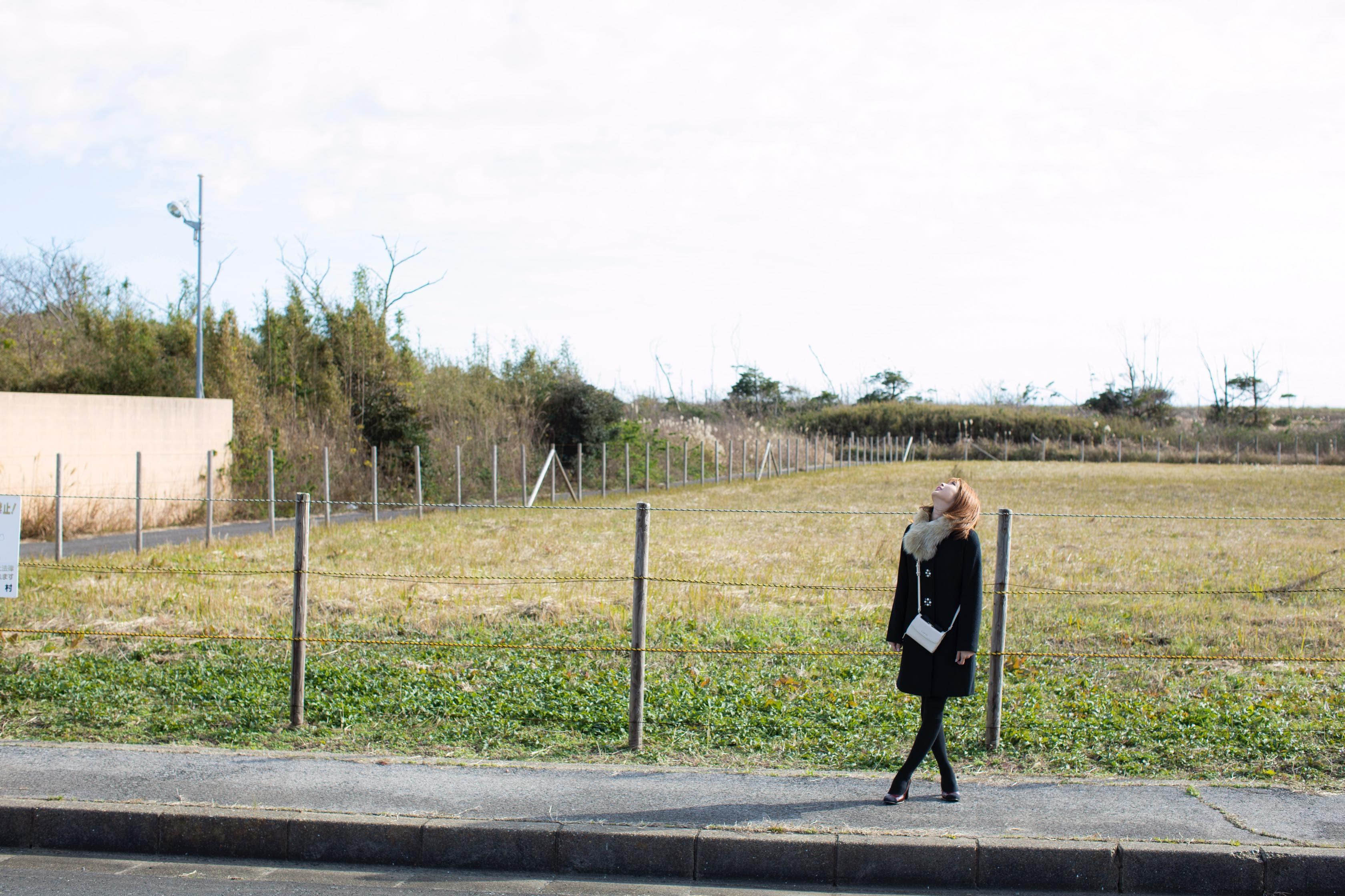 """三宿菜々「恥ずかしいけど……」初DVDは""""水色のランジェリー""""がお気に入り【写真28枚】の画像012"""