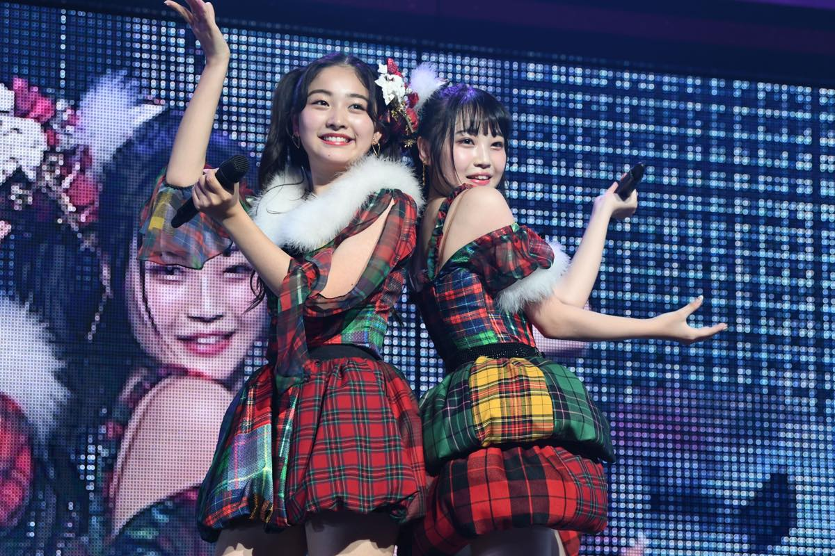 AKB48全国ツアー2019~楽しいばかりがAKB!~チームツアーファイナル公演レポート【写真28枚】の画像025