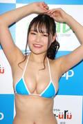 東坂みゆ「ロケット爆乳」がダンスで揺れて弾ける!【写真42枚】の画像015
