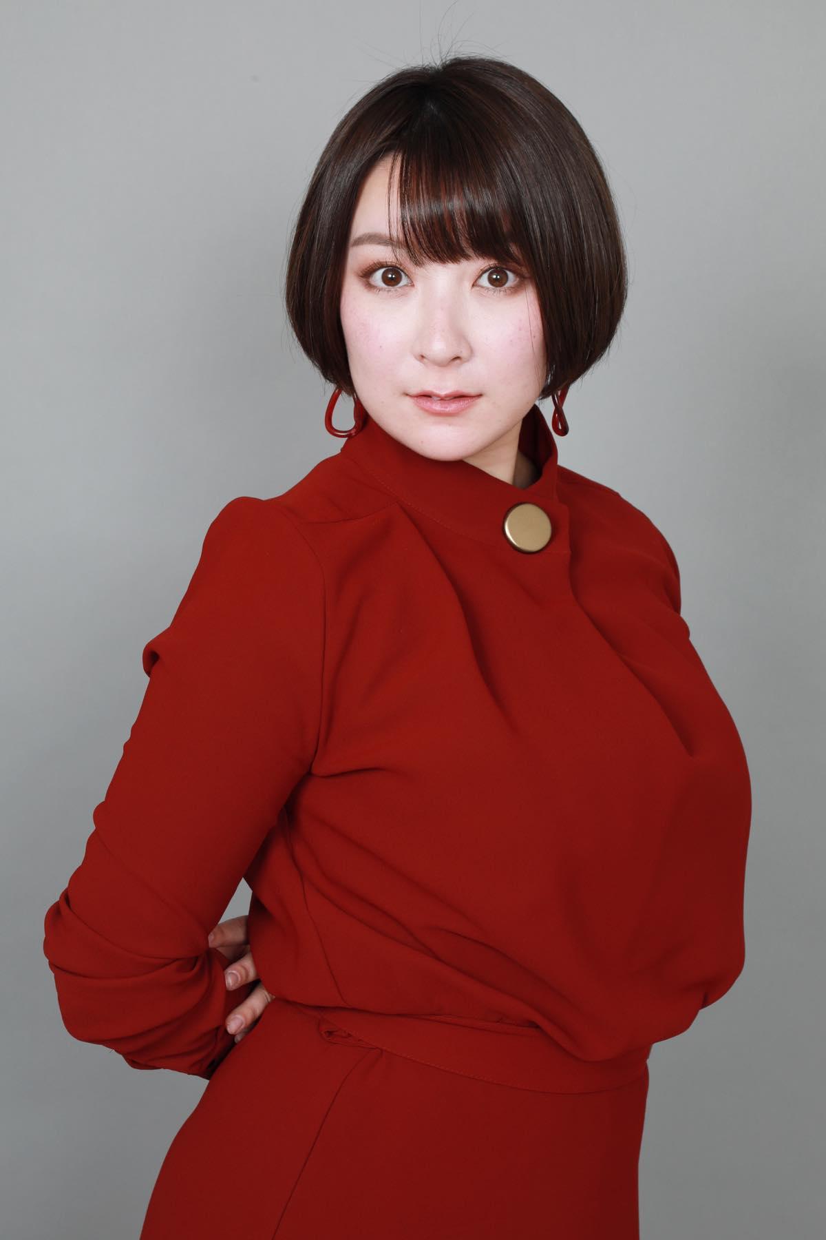 「105cmバスト」紺野栞の画像37