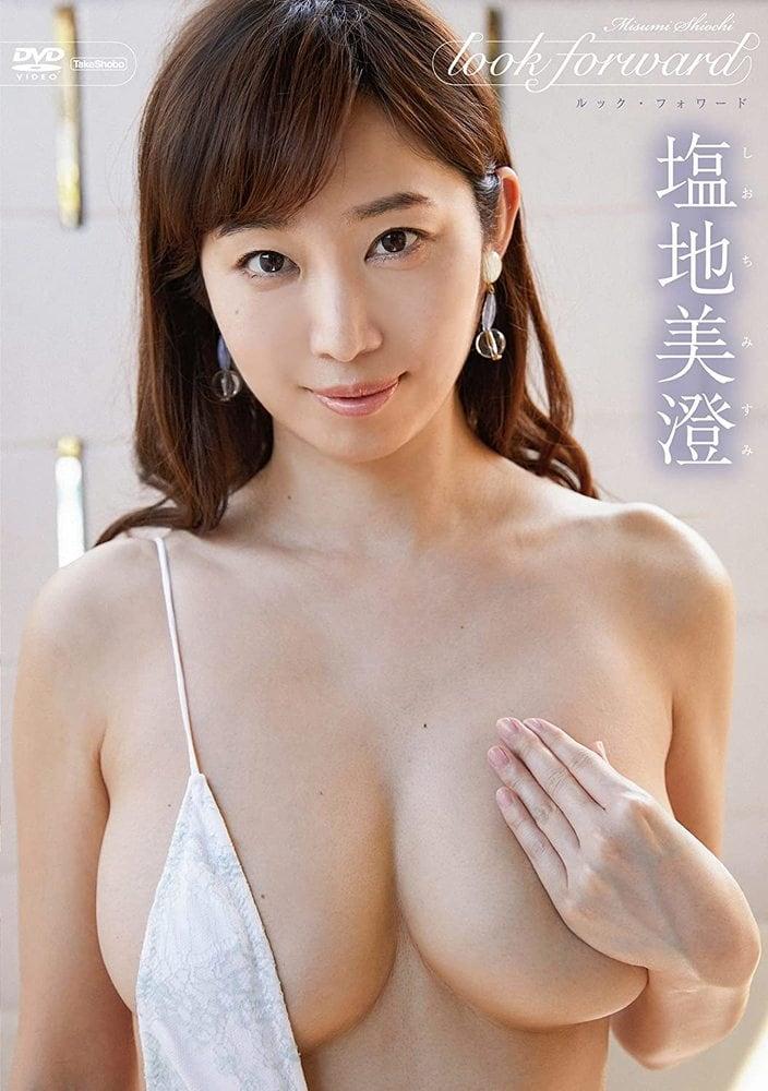塩地美澄、杏さゆり…30代が活躍、卒業組も!2021年上半期グラドル・シーンに異変アリ!の画像