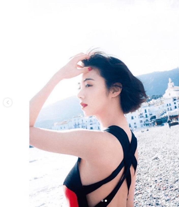 池田エライザ「マルチにもほどがある!!」モデル、女優、歌手に映画監督にカメラマンまでこなす令和最強のオールラウンダー【画像3枚】の画像003