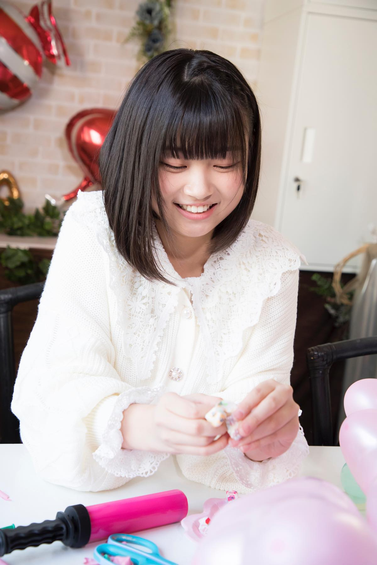 ラストアイドル小澤愛実の画像005