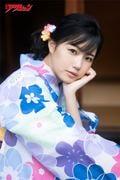 STU48瀧野由美子が『漫画アクション』の表紙巻頭グラビアに登場!【写真7枚】の画像003