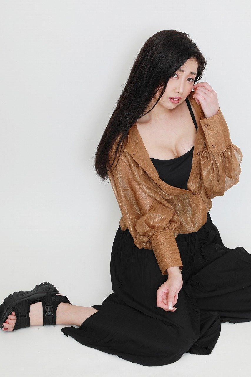 あべみほが北海道の「モデル」から自身を売り出す全国区の「タレント」になるまで【全7話】【画像49枚】の画像039