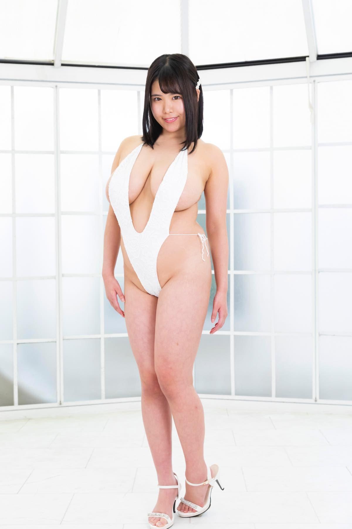 池田レイ「103cmの巨峰」は常軌を逸した重量感!【画像9枚】の画像007