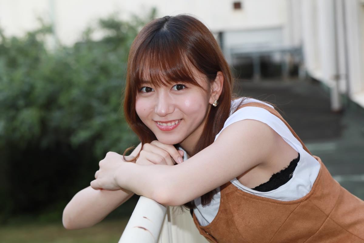 SKE48大場美奈『ハケンアニメ!』主演は「夢かな?」と思うくらいびっくり【独占インタビュー1/4】の画像009
