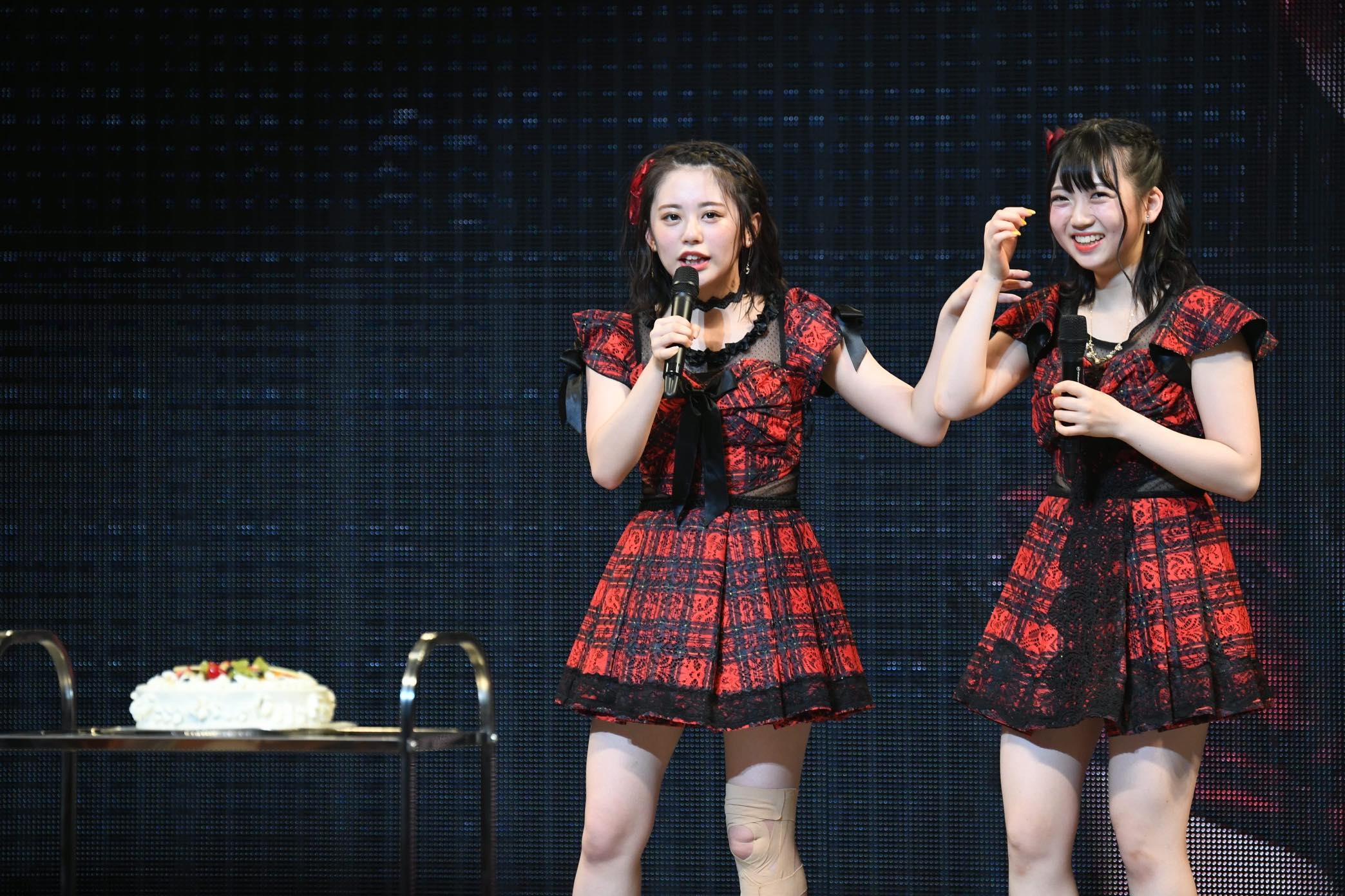 AKB48全国ツアー「神奈川公演」開催、チームBとチーム4のパワーが炸裂!【写真17枚】の画像014