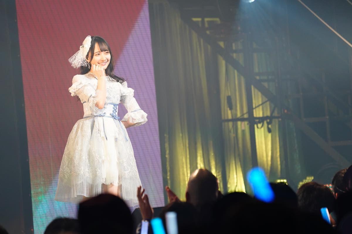 STU48石田千穂ソロコンサートの画像1