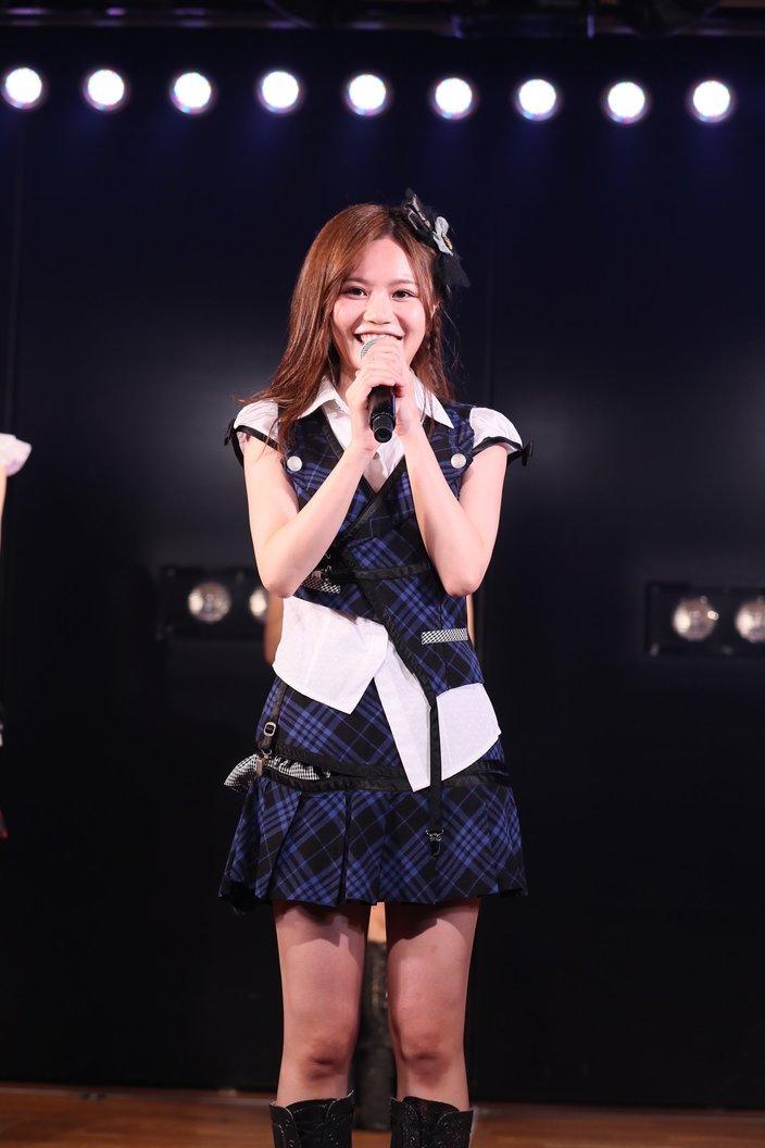 AKB48劇場込山榛香チームK「RESET」公演がスタート!の画像