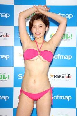 山本ゆう「裸エプロンってワードだけで」本当に何も下に着てない【画像58枚】の画像