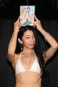 岩崎真奈「ベンチの縁にこすったり」私史上最高にセクシー【画像50枚】の画像042