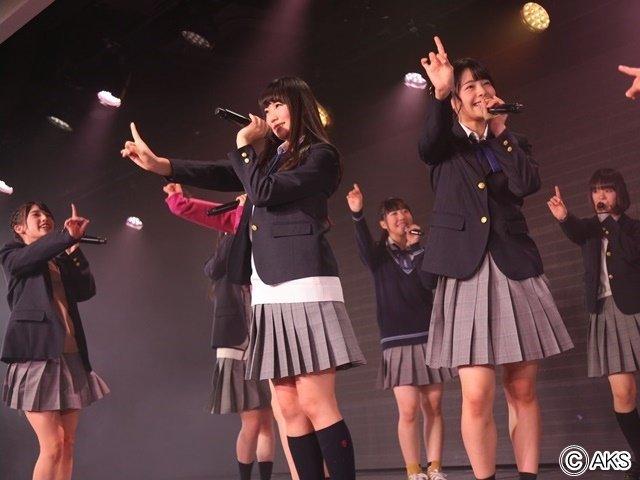 NGT48、新曲をひっさげて富山・新潟で大奮闘!の画像006