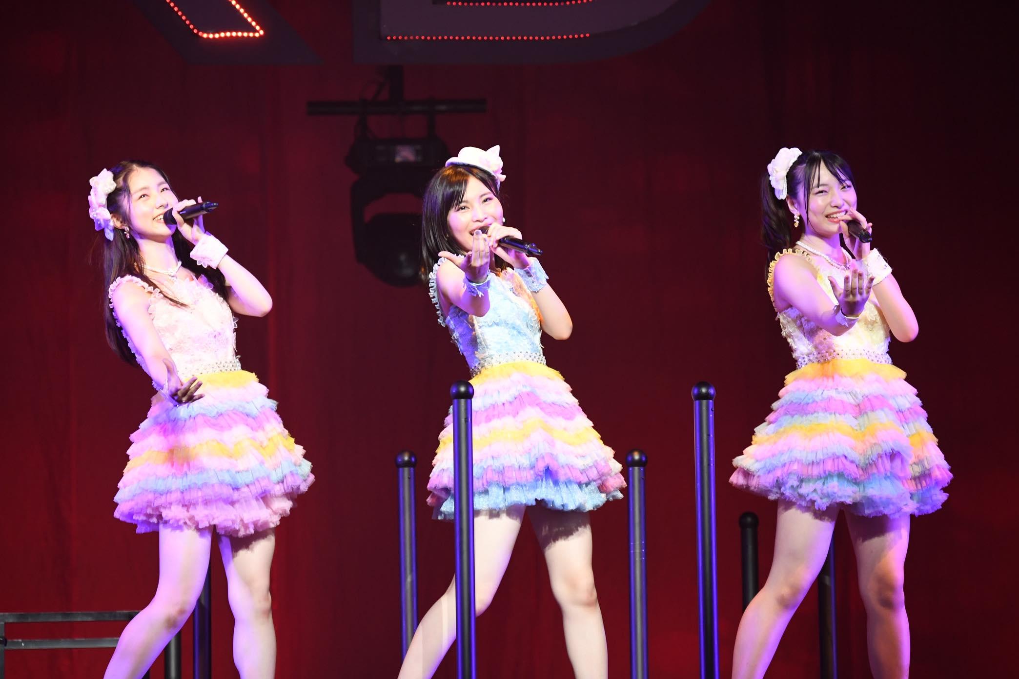 AKB48全国ツアー「神奈川公演」開催、チームBとチーム4のパワーが炸裂!【写真17枚】の画像005