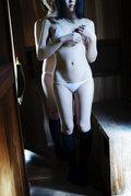 東堂りさ&櫻あみか「キケンな距離感」女の子同士の甘酸っぱい青春【画像13枚】の画像006