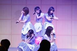 AKB48新ユニットHONEY HARMONYがプレミアムカフェイベントを開催!【画像7枚】の画像
