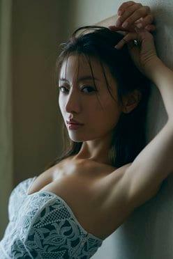 松本まりか「あざとかわいい!で大ブレイク」の美人女優は10代で水着披露の過去!の画像