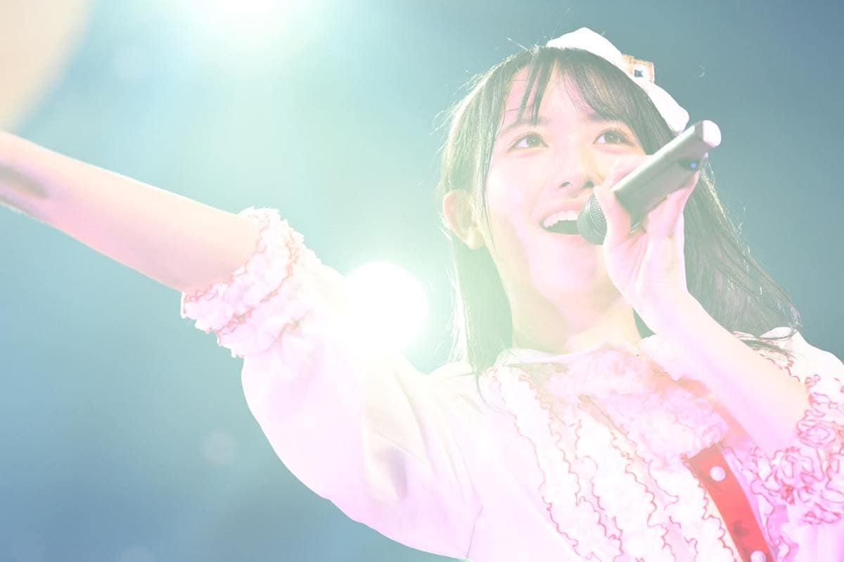 STU48石田千穂ソロコンサートの画像12