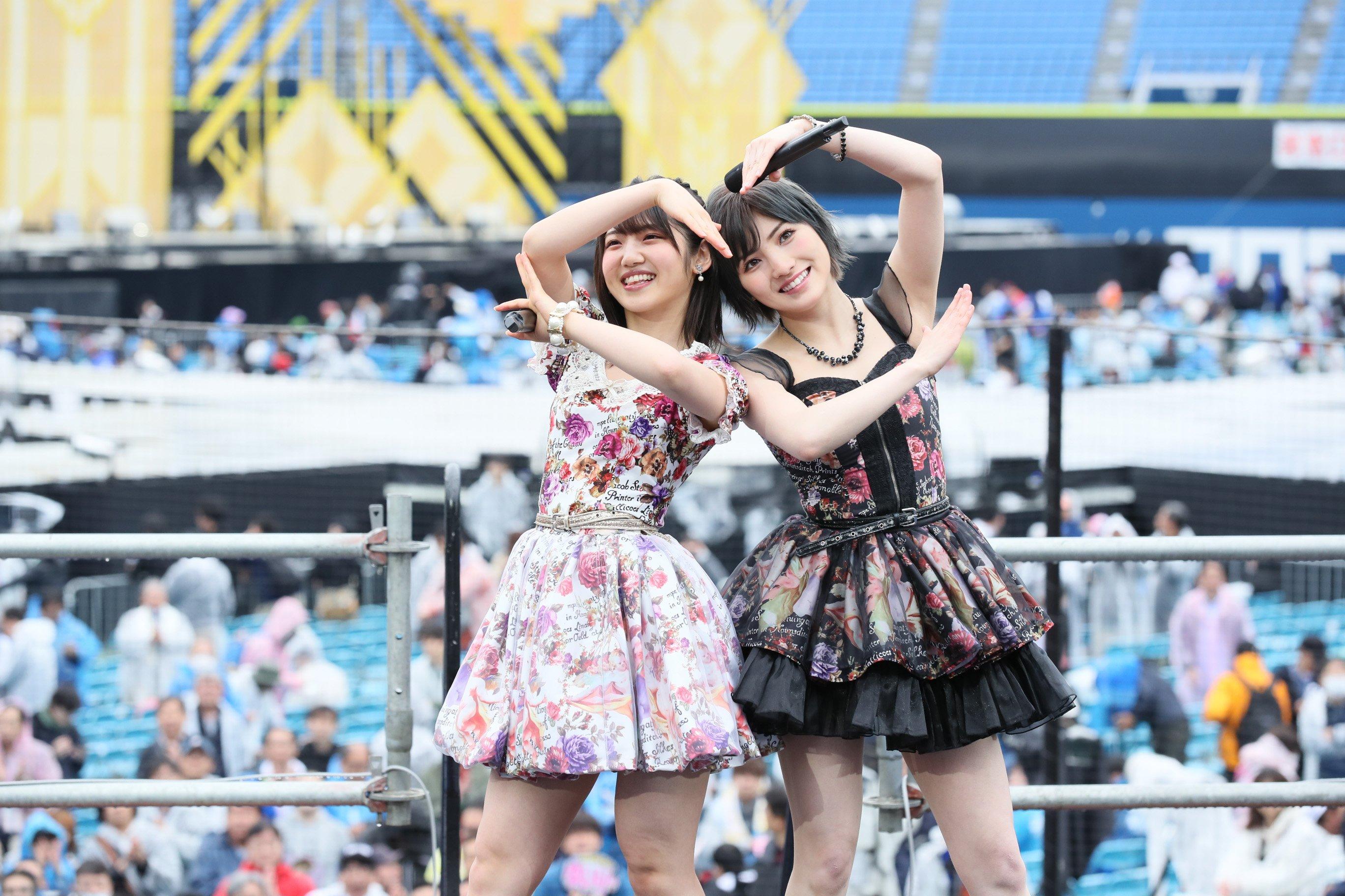 AKB48小嶋真子「笑顔で卒業」AKB48フェスのトリを飾る【写真19枚】の画像008