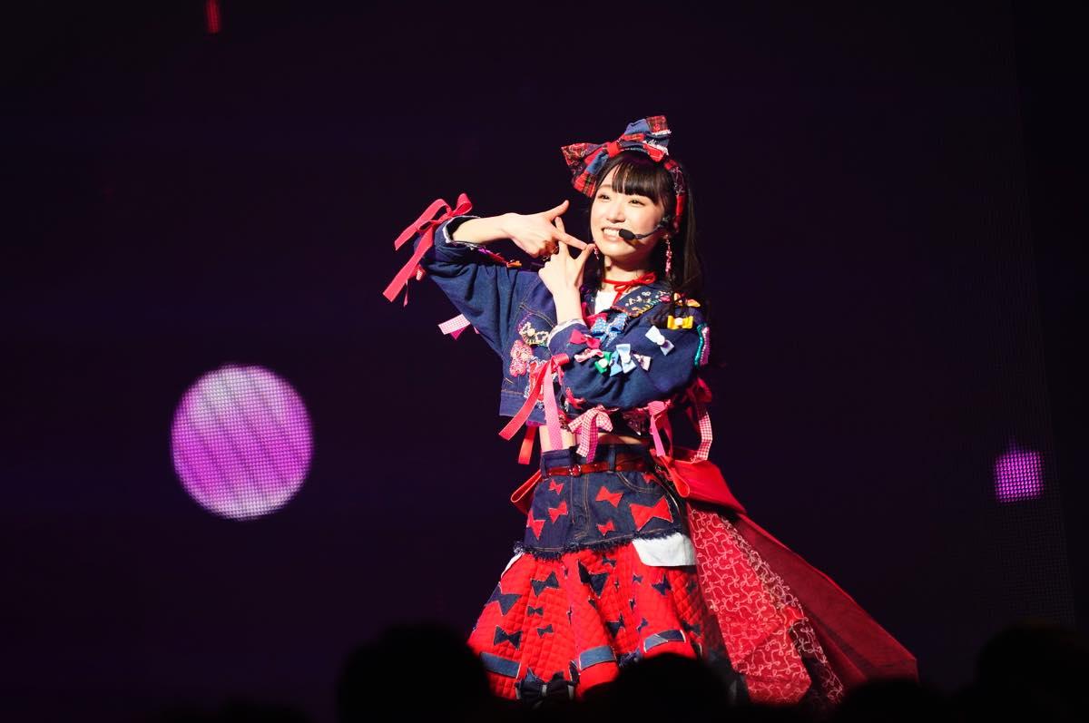 AKB48山内瑞葵ソロコンサートの画像2