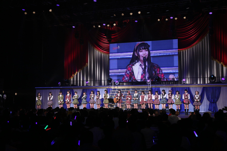 AKB48チーム8、⻑久玲奈が2月2日の卒業コンサート開催を発表!【写真28枚】の画像008