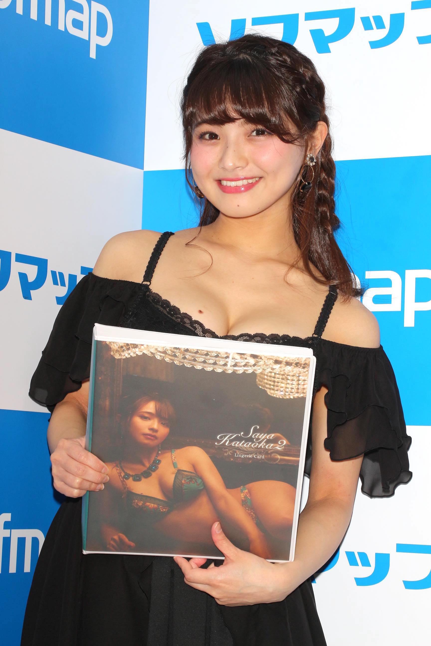 片岡沙耶「全部ランジェリー」こだわりのトレカが発売!【写真34枚】の画像025