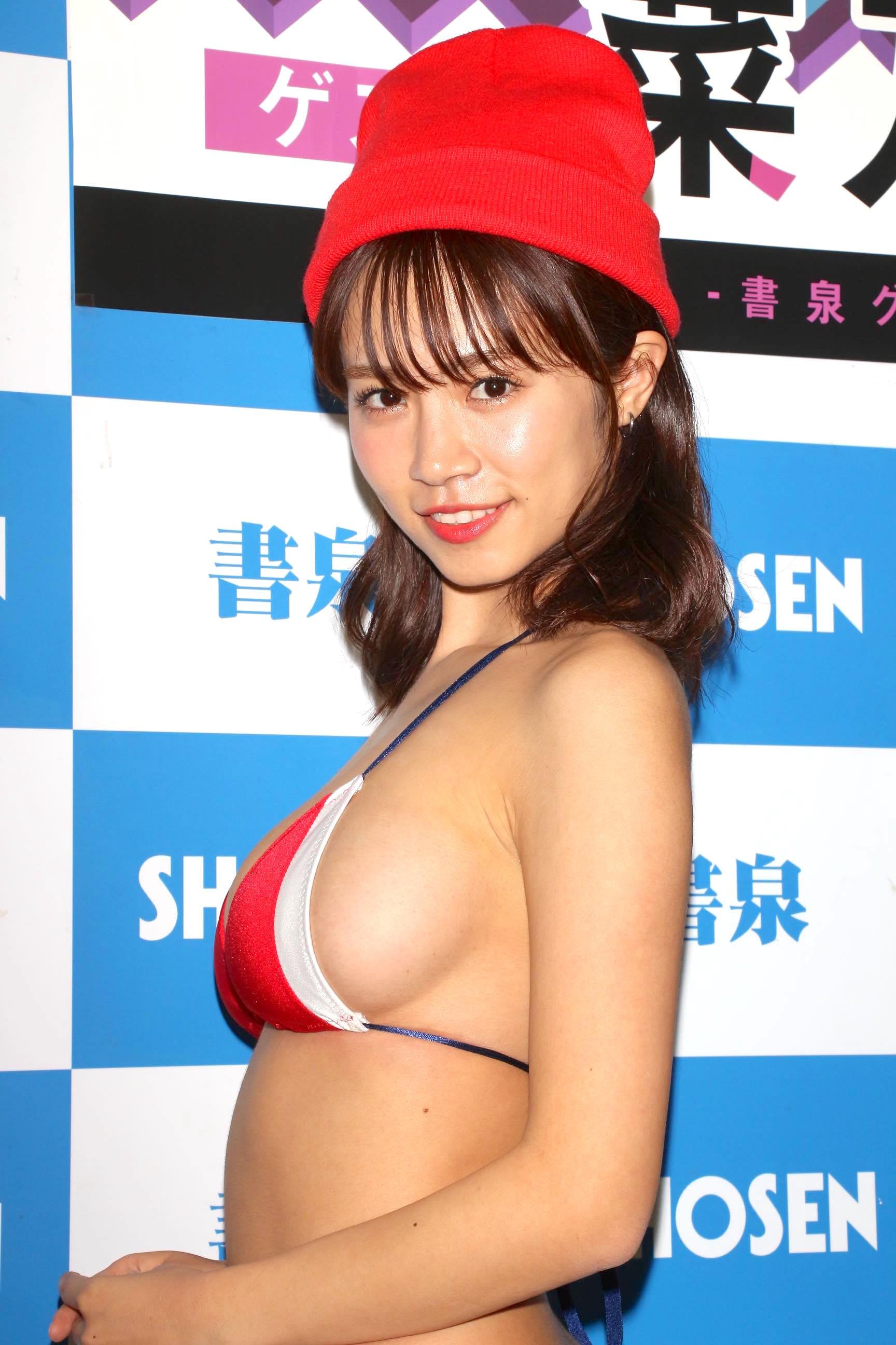 菜乃花「キス600回」を経験し、慣れてきた!?【写真18枚】の画像008