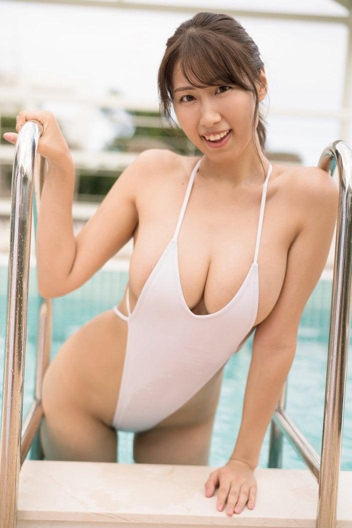 5位は藤井マリー、1位はあの芸人の元嫁!「水着コンテンツ」2021年4月編の画像002