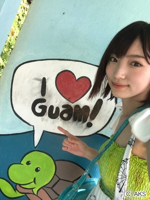 AKB48グループ「公式インスタグアマー」に就任!の画像005