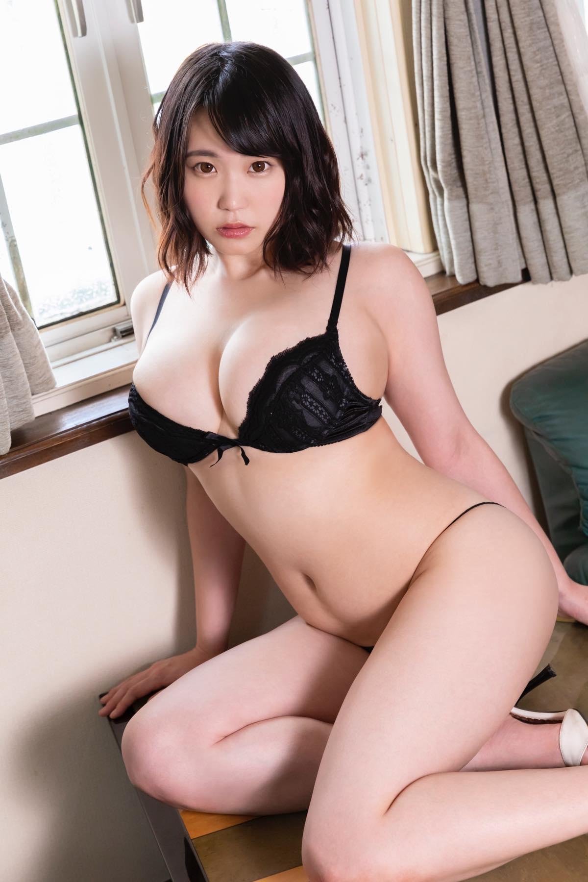 桜木こなみ「ぷにぷに弾けるボディ」妹系美女のバストはGカップ【画像12枚】の画像006