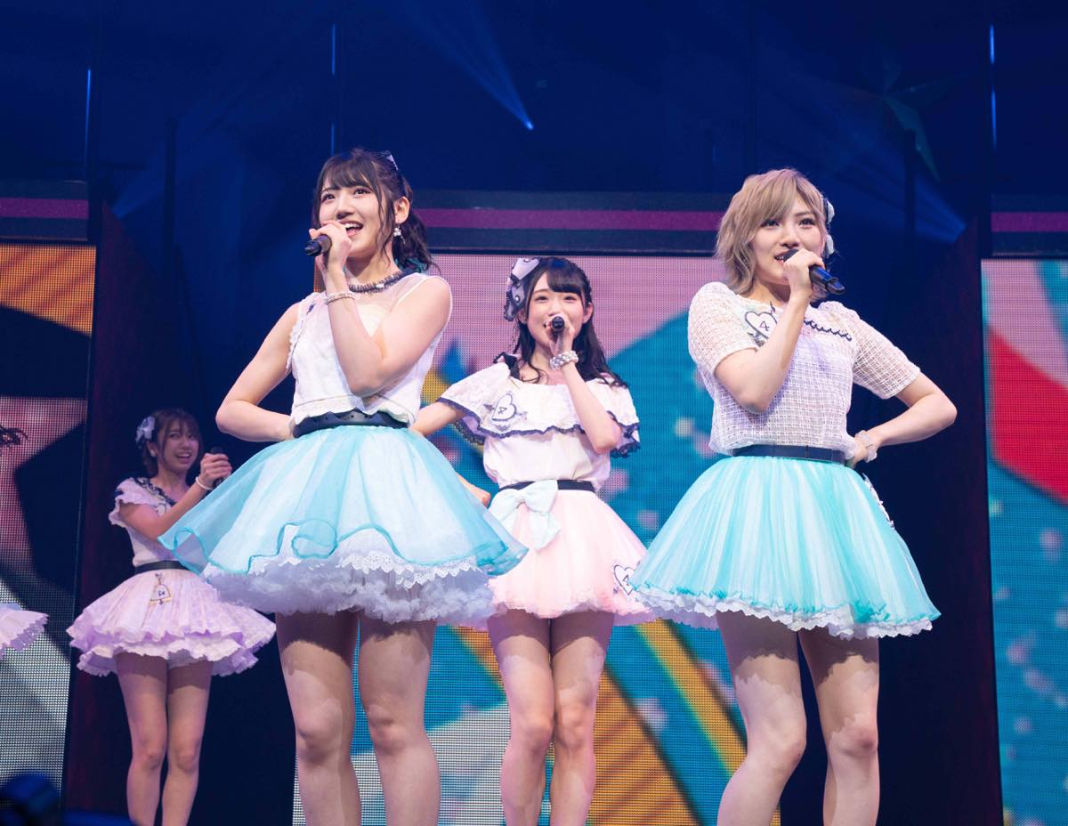 AKB48全国ツアー2019~楽しいばかりがAKB!~チームツアーファイナル公演レポート【写真28枚】の画像002