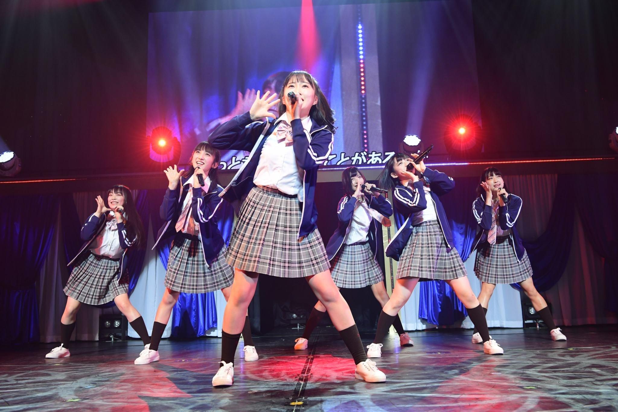 「多田京加の強運ぶり」がAKB48研究生単独コンサートで判明!【写真9枚】の画像006