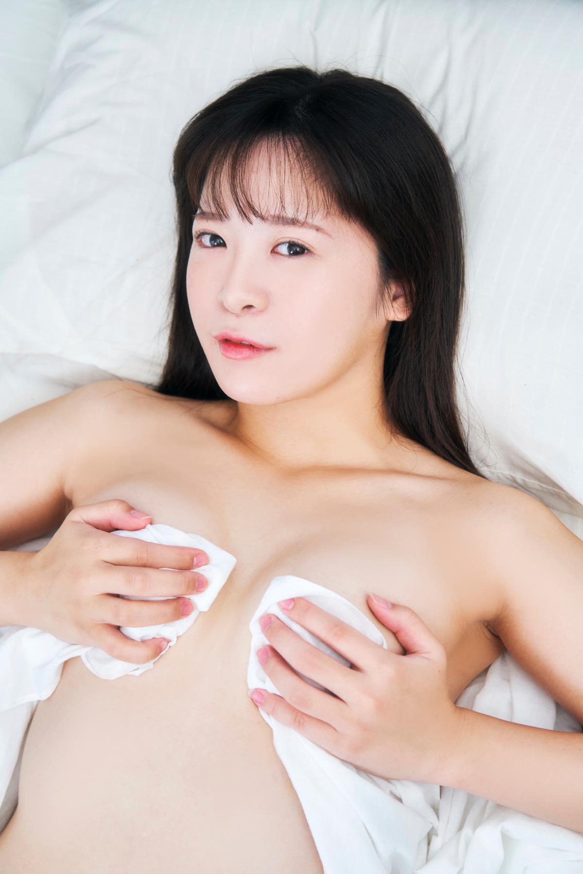 松田つかさのグラビア水着ビキニ画像4