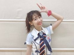 柏木由紀「エモ中のエモ!」AKB48当時の衣装にファンからの反響相次ぐの画像