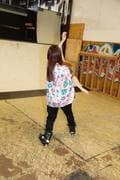 米田みいな「初めてのインラインスケートでなぜかにゃんこスターのモノマネ!?」【写真37枚】【連載】ラストアイドルのすっぴん!vol.21の画像020