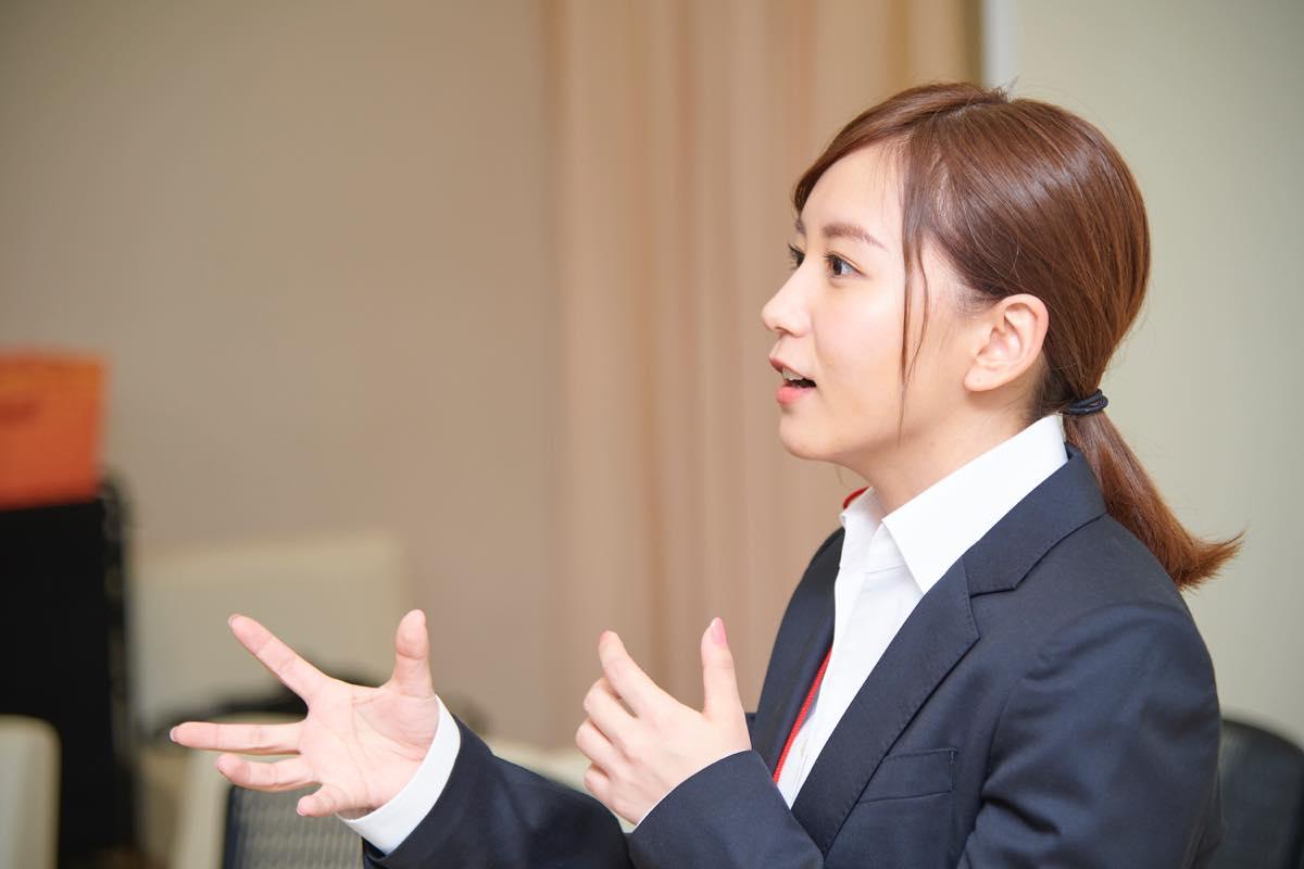 """実はコント大好き・SKE48大場美奈「ダンスの手数が多くて""""何を覚えさせてんだよ~""""って思いました」【写真23枚】独占告白1/4の画像019"""