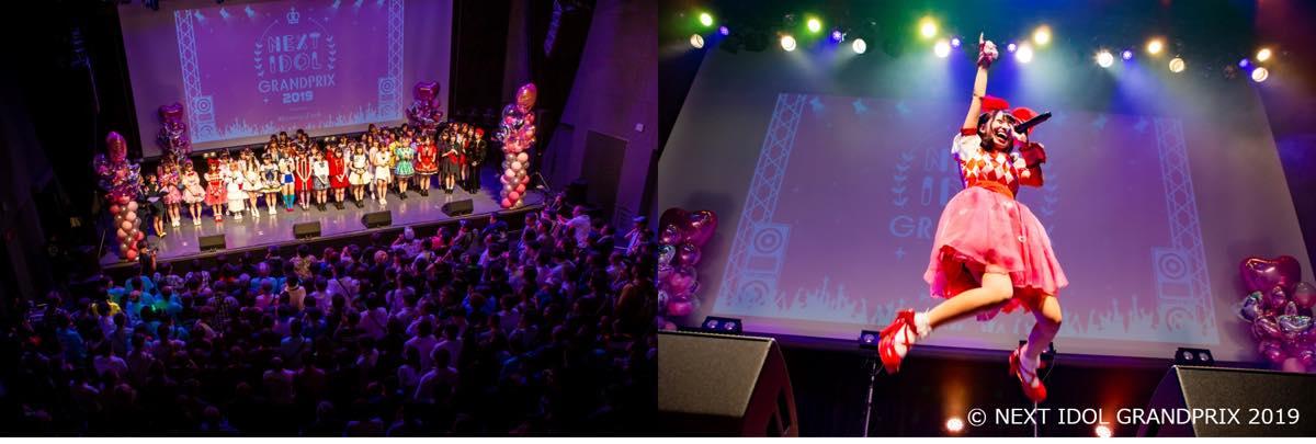 「モリワキユイ」が優勝賞金1000万円のアイドルコンテストで初代グランプリ受賞!!【写真11枚】の画像003