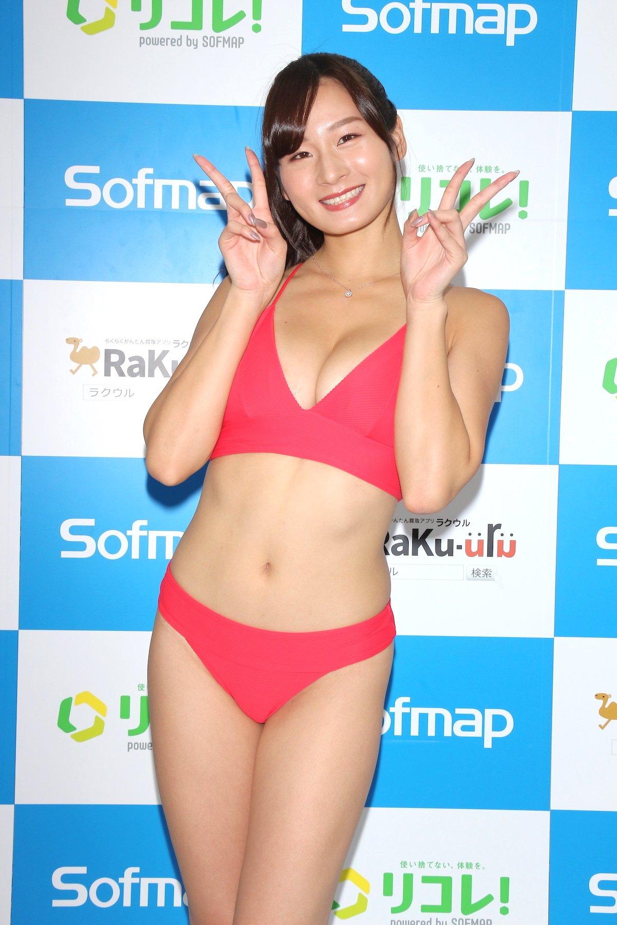 清瀬汐希「本当に何も着てない」お風呂のシーンは露出度満点!【画像62枚】の画像031