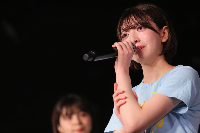 NGT48山口真帆ほか、メンバーそれぞれが千秋楽公演でコメントを発表!【写真16枚】の画像005
