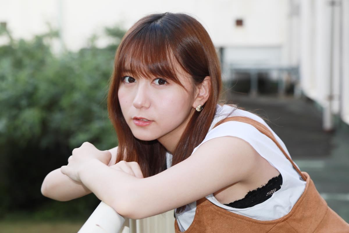 SKE48大場美奈『ハケンアニメ!』主演は「夢かな?」と思うくらいびっくり【独占インタビュー1/4】の画像011