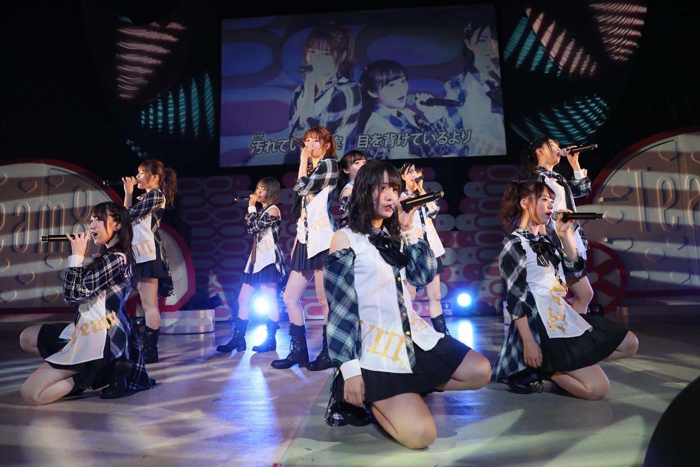 AKB48チーム8大阪公演開催、OGメンバーも集結!【写真22枚】の画像005