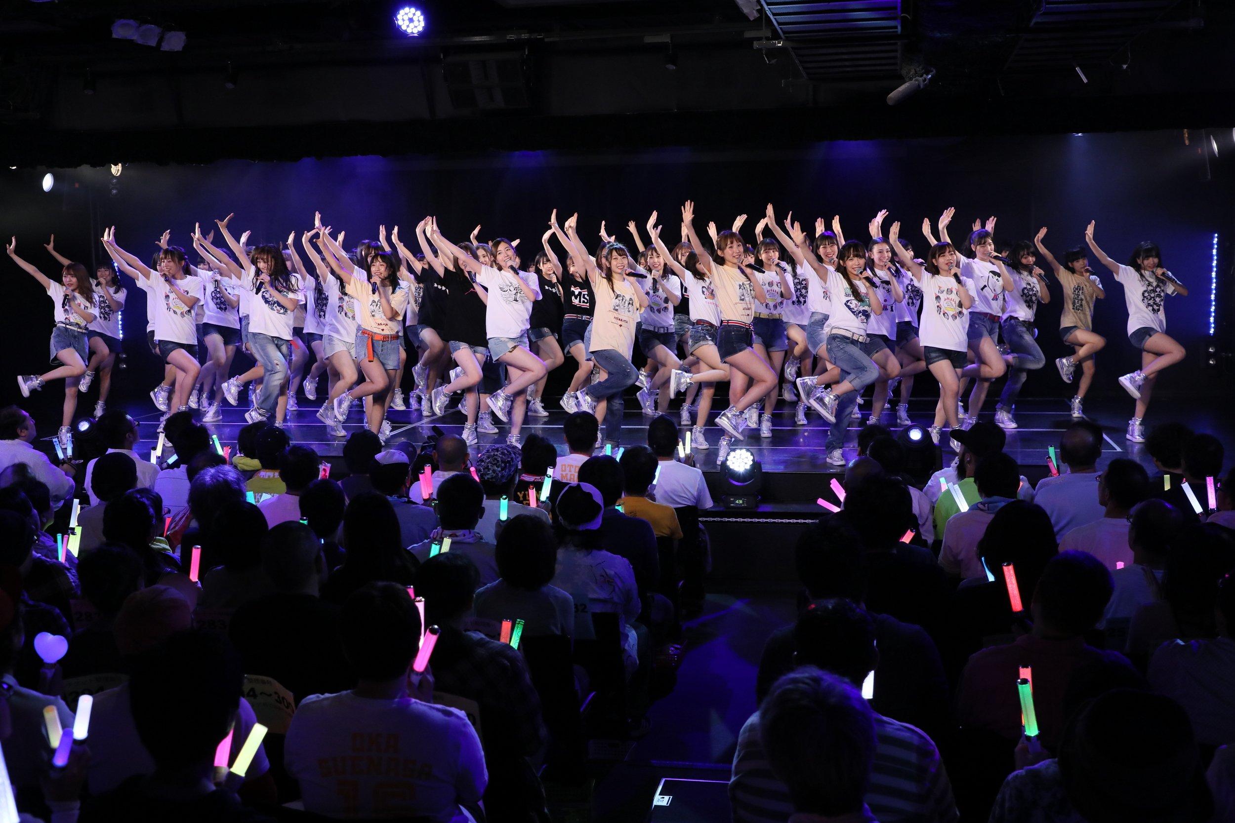 SKE48が、活動10周年!名古屋が祝賀ムードにあふれる【写真25枚】の画像012