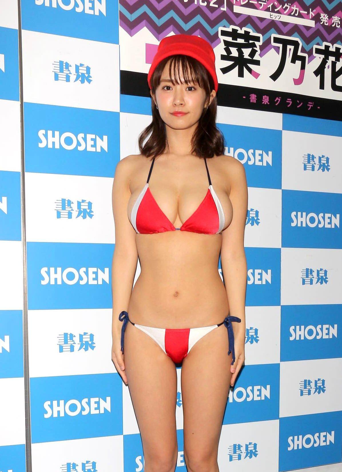 菜乃花「キス600回」を経験し、慣れてきた!?【写真18枚】の画像001