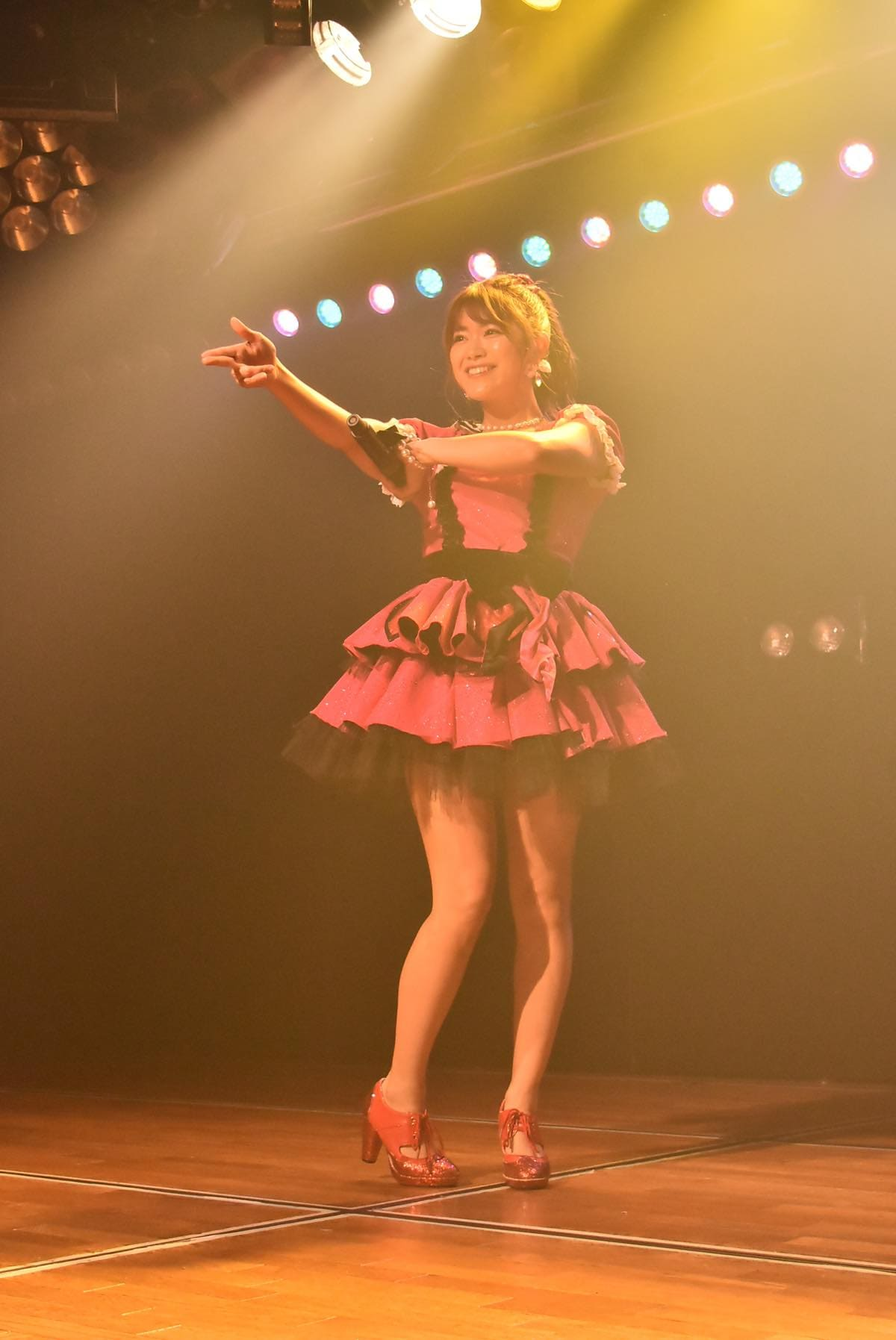 AKB48 9期生6名が集結!10周年を迎え、感動の涙【写真10枚】の画像006