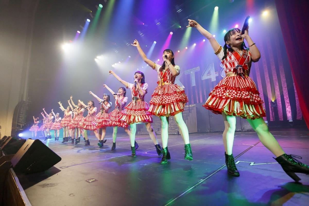 HKT48がツアーファイナルで11月25日・26日の8周年イベント開催を発表!【写真20枚】の画像002