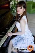 開坂映美「ピアノの先生」がベッドで大人のレッスン!の画像004