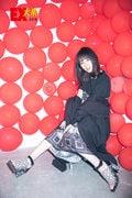 日向坂46金村美玖の本誌未掲載カット6枚を大公開!【EX大衆8月号】の画像005