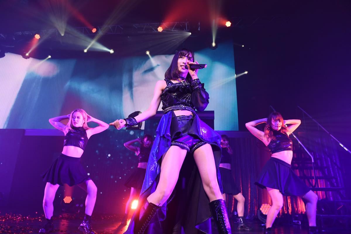 AKB48小栗有ソロコンサートの画像5