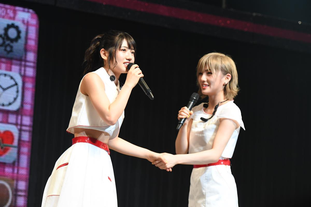 AKB48全国ツアー2019~楽しいばかりがAKB!~チームツアーファイナル公演レポート【写真28枚】の画像007
