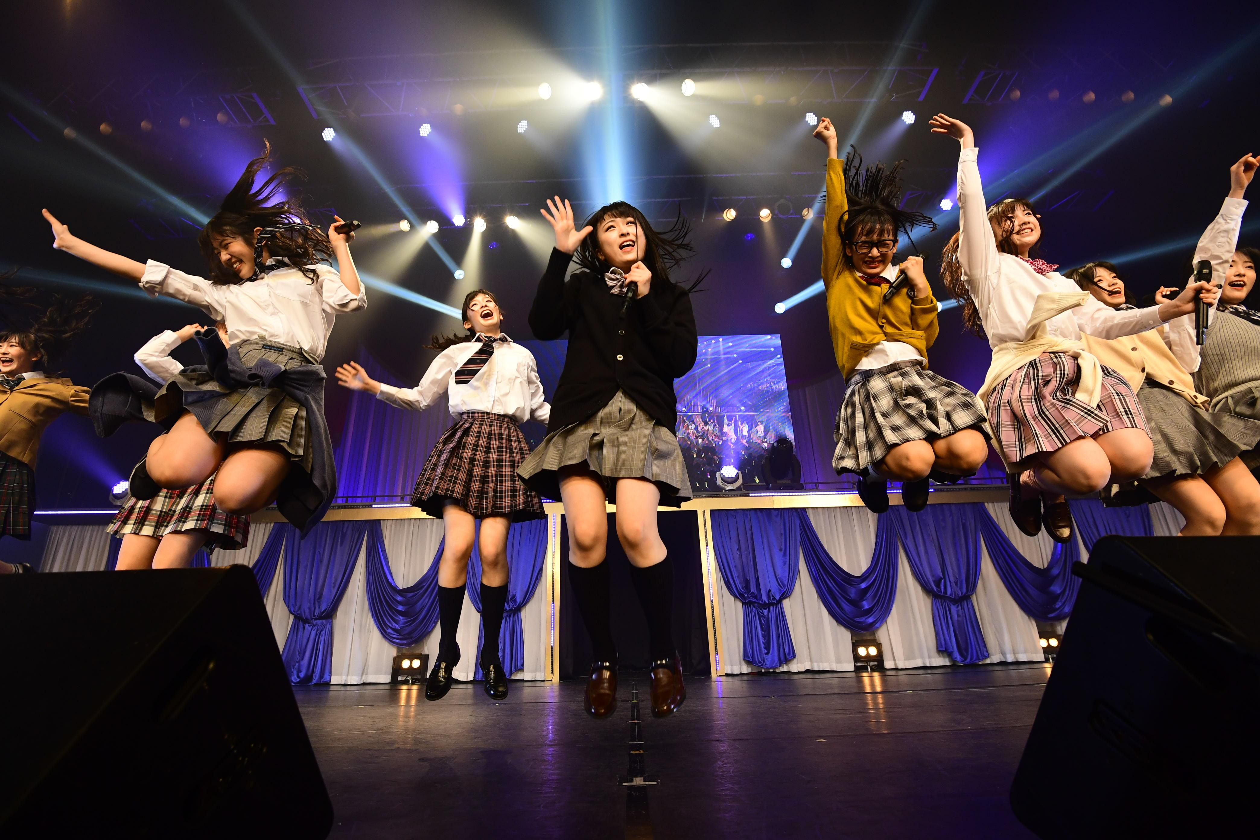 AKB48チーム4ソロコンサートで「ダンス」をアピール!【写真8枚】の画像001